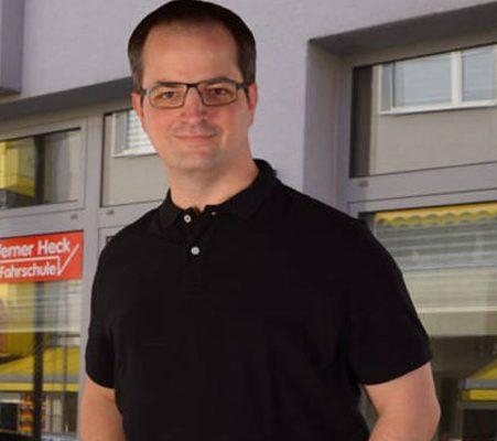 fahrschule-heck-frankenthal-fahrlehrer-sascha-tremmel